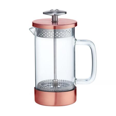 Barista & Co - 3 Cup Core Copper- Coffee Press