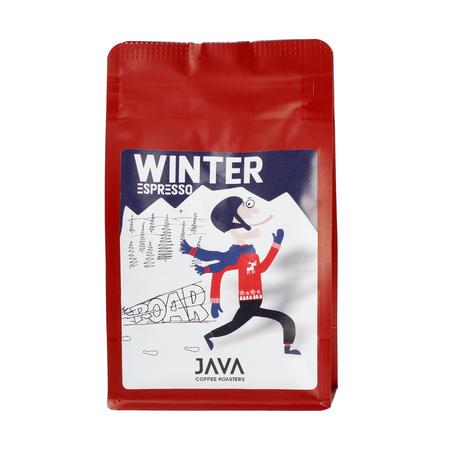 Java - Gwatemala Winter Espresso