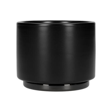 Fellow Monty Cappuccino - Kubek czarny 190 ml