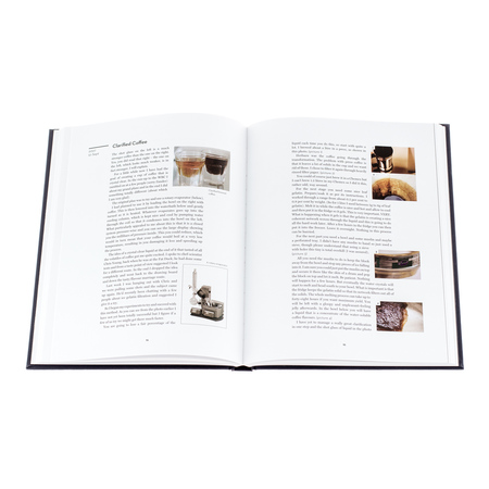 Książka The Best of Jimseven 2004 - 2015 - James Hoffmann