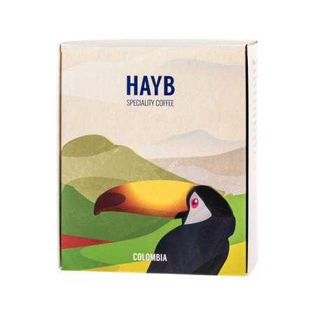Coffee Republic / HAYB - Colombia La Virgen