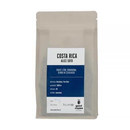 Good Coffee - Kostaryka Tres Rios Alice Soto