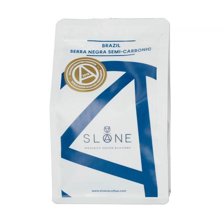 Sloane - Brazil Cerrado Serra Negra Semi-Carbonic
