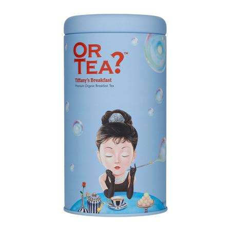 Or Tea? Herbata sypana w puszce Tiffany's Breakfast 100g (outlet)