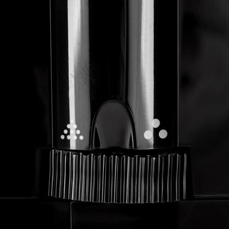 Melitta Molino - Młynek automatyczny - Czarny