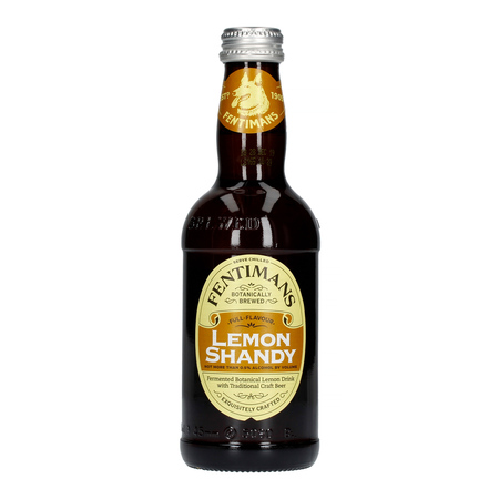 Fentimans Lemon Shandy - Napój 275 ml