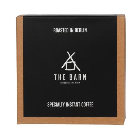 The Barn - Instant Coffee - 5 saszetek