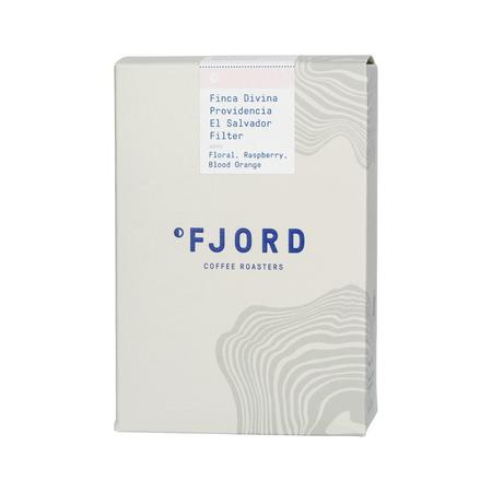 PRZELEW MIESIĄCA: Fjord - El Salvador Finca Divina Providencia