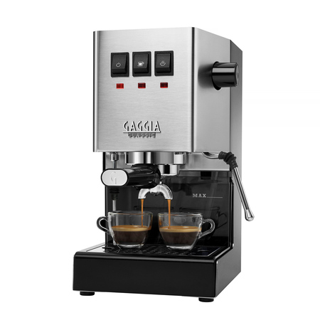 Gran Gaggia New Classic SB SS  (outlet)