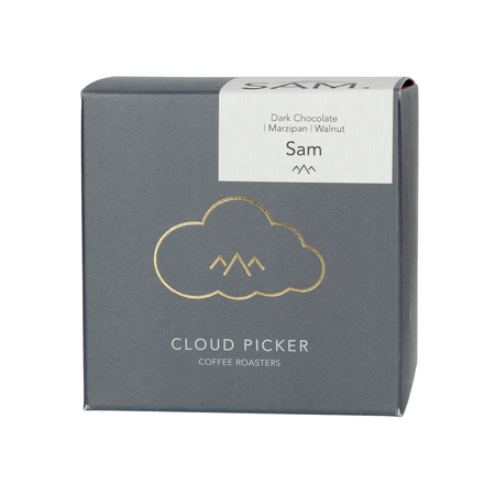 Cloud Picker - Sam Blend Espresso