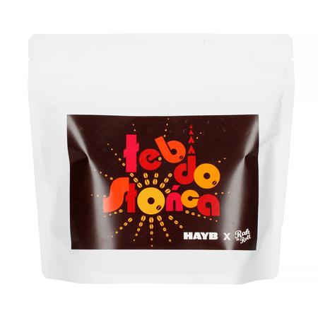HAYB x Rak'n'Roll - Kolumbia Aponte Espresso
