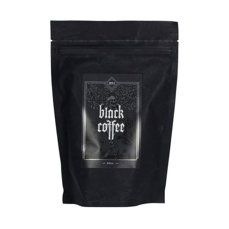 Solberg & Hansen - Ethiopia Black Coffee Vol. 18