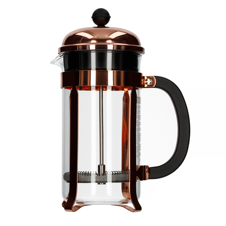 Bodum Chambord French Press 8 cup - 1l Miedziany