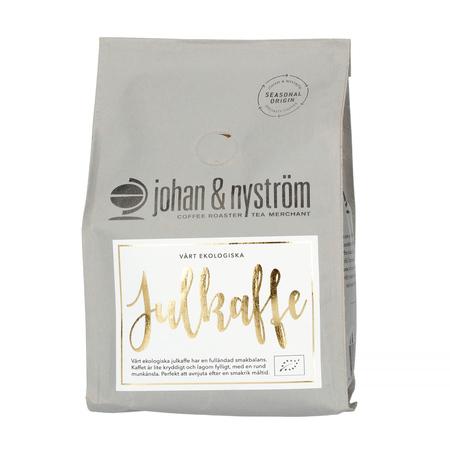 Johan & Nyström - Julkaffe Espresso