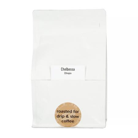 Dutch Barista - Ethiopia Chelbessa