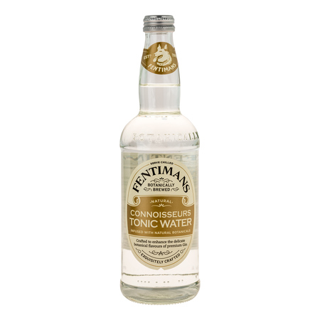 Fentimans Connoisseurs Tonic Water - Napój 500 ml