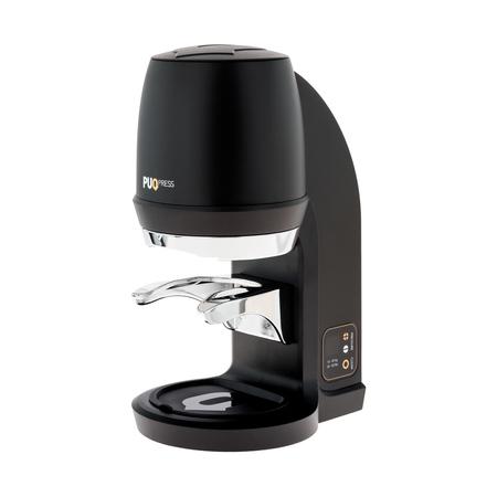 Puqpress Q1 58 mm Matt Black - Tamper automatyczny