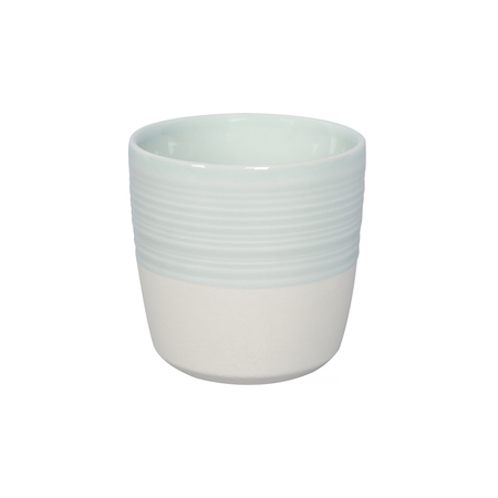 Loveramics Dale Harris - Kubek 150ml - Flat White Cup - Caledon Blue