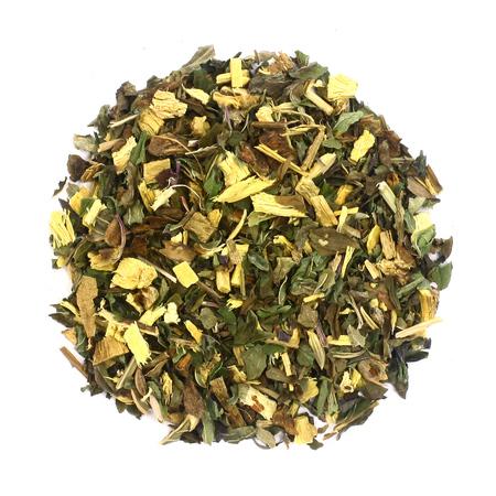 Or Tea? - Merry Peppermint - Herbata sypana - Puszka 75g