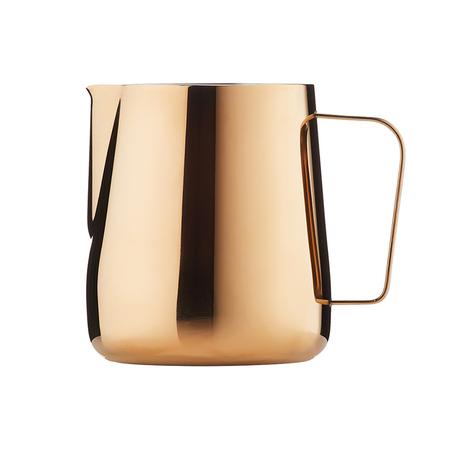 Barista & Co - Core Milk Jug Rose Brass - Dzbanek do mleka 420 ml