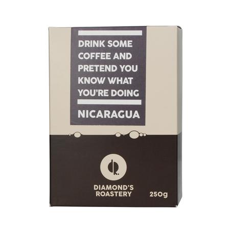 Diamonds Roastery - Nicaragua Don Isidro