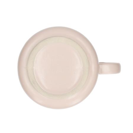 Kubek Aoomi x Coffeedesk Różowy