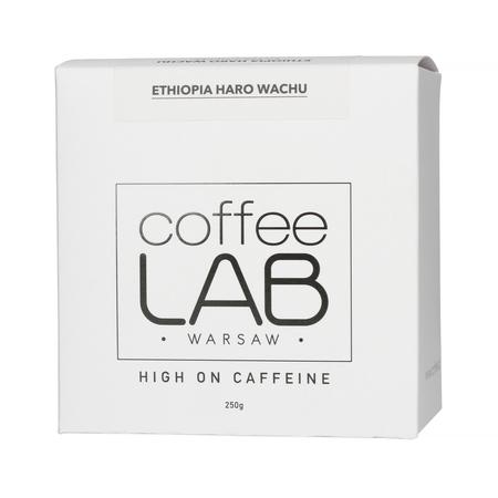Coffeelab - Etiopia Haro Wachu