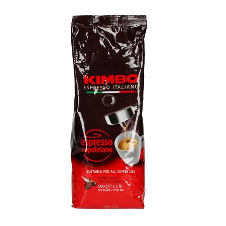 Kimbo Espresso Napoletano - Ziarnista 500g