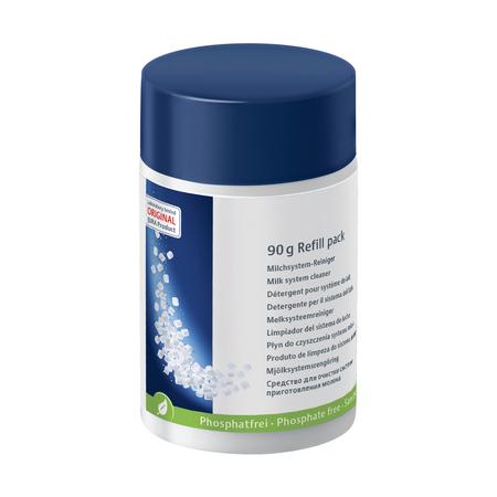 Jura Click&Clean - Środek do czyszczenia systemu mleka - Opakowanie uzupełniające 90g