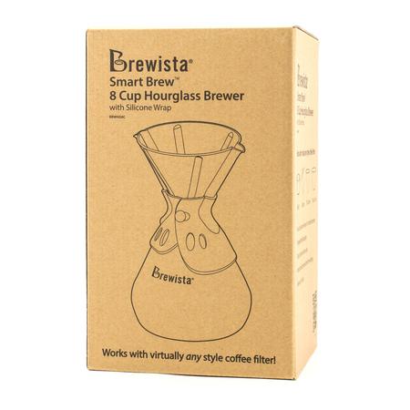 Brewista Hourglass 8 Cup Brewer 1,2l