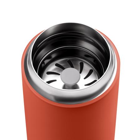 Fellow - Carter Move Mug - Kubek termiczny - Czerwony 236 ml