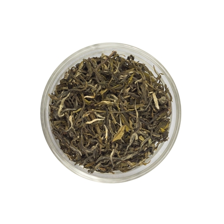 Solberg & Hansen - Herbata sypana - Japan Genmaicha