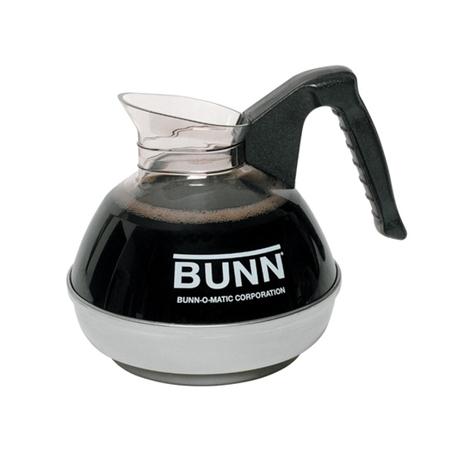 Bunn Easy Pour Decanter -  Dzbanek szklany 1,9 L (outlet)