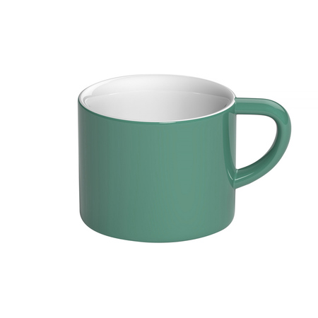 Loveramics Bond - Filiżanka i spodek Cappuccino 150 ml - Teal