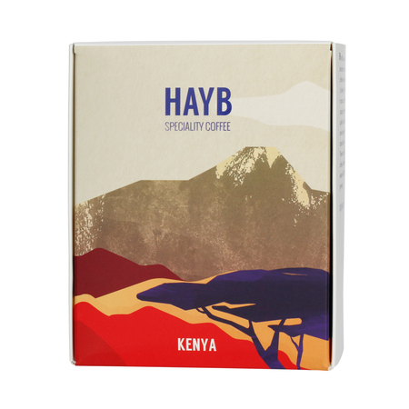 HAYB - Kenia Gakundu AA