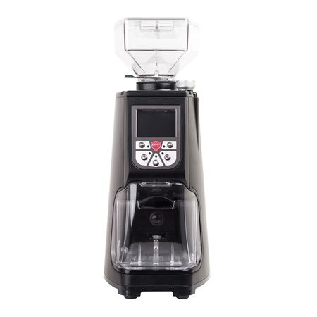 Eureka Atom 60E - Młynek automatyczny - Czarny