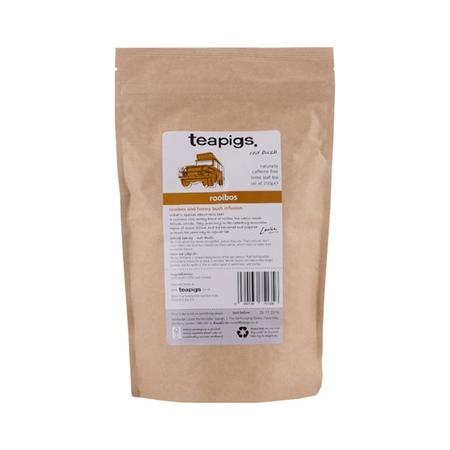 teapigs Honeybush and Rooibos - herbata sypana 250g