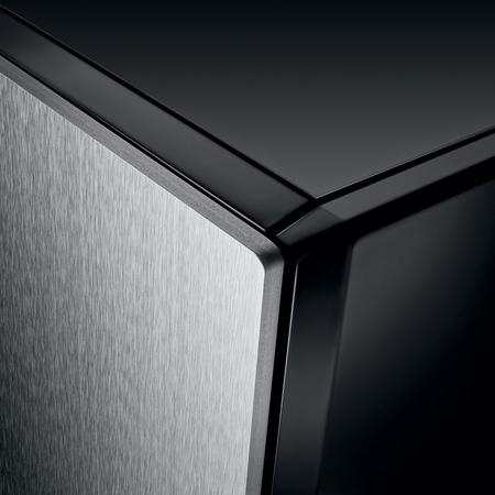 Jura Impressa A9 Aluminium