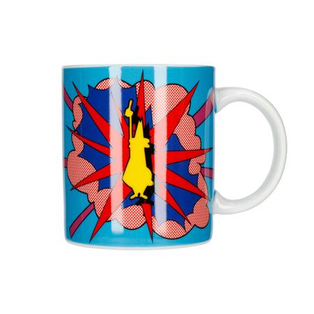 Bialetti - Kubek Arte Lichtenstein
