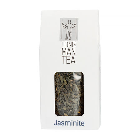 Long Man Tea - Jasminite - Herbata sypana - 80g