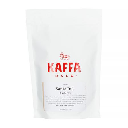 Kaffa - Brazil Santa Ines Filter