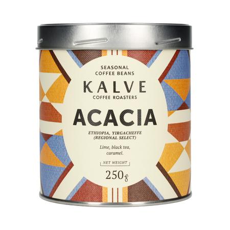 Kalve - Ethiopia Yirgacheffe Acacia Filter