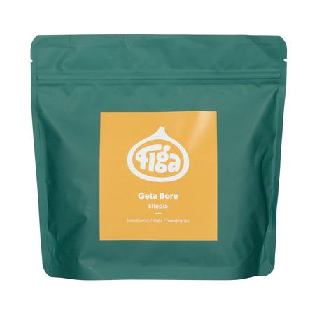 Figa Coffee - Etiopia Geta Bore