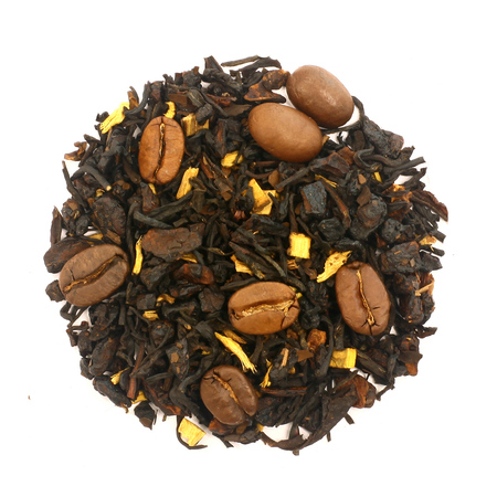 Or Tea? - Yin Yang - Herbata sypana - Puszka 100g