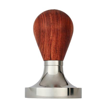 Espresso Gear Rosewood Tamper Flat 58 mm (outlet)