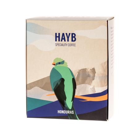 HAYB - Honduras El Fina Miguel Moreno