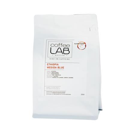 Coffeelab - Etiopia Yirgacheffe Strawberry Field