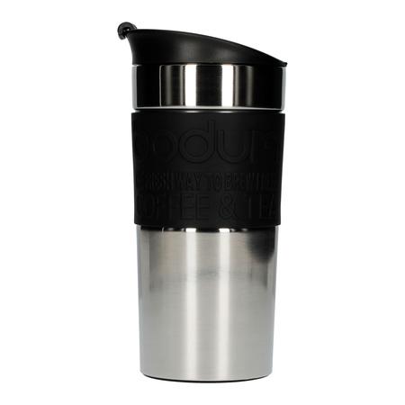 Bodum Travel Mug - Kubek termiczny 350 ml - Czarny