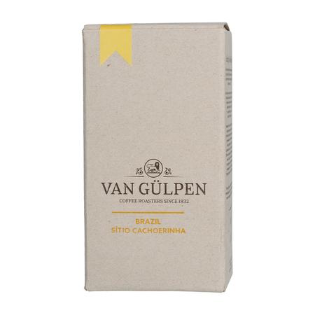Van Gulpen - Brazil Sitio Cachoerinha