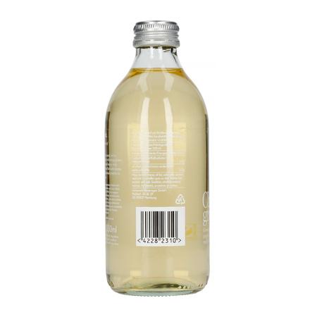 ChariTea - Green - Napój z zielonej herbaty 330ml
